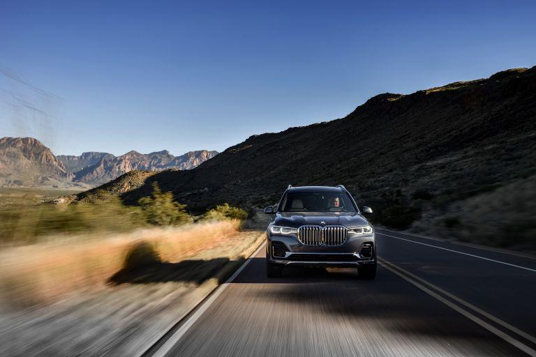 2018 BMW X7 xDrive 40i 541708