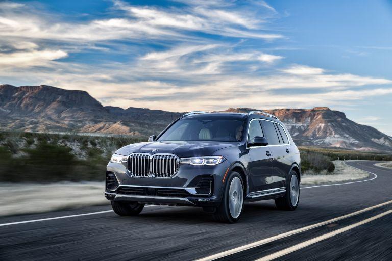 2018 BMW X7 xDrive 40i 541712