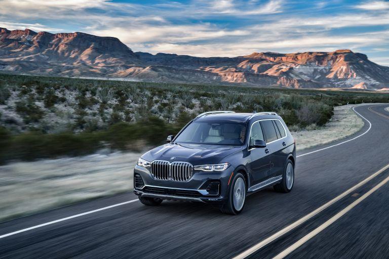 2018 BMW X7 xDrive 40i 541715