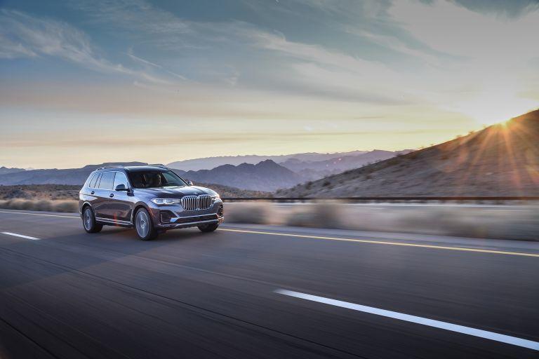 2018 BMW X7 xDrive 40i 541724