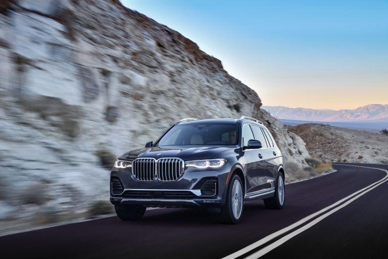 2018 BMW X7 xDrive 40i 541730