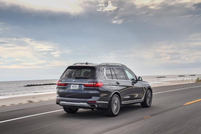 2018 BMW X7 xDrive 40i 541739
