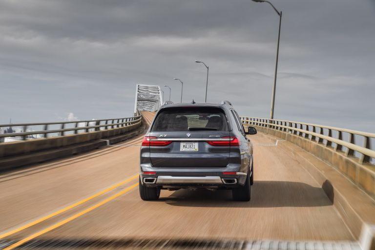 2018 BMW X7 xDrive 40i 541740