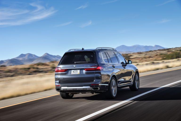 2018 BMW X7 xDrive 40i 541745
