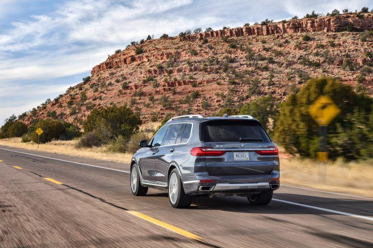 2018 BMW X7 xDrive 40i 541747