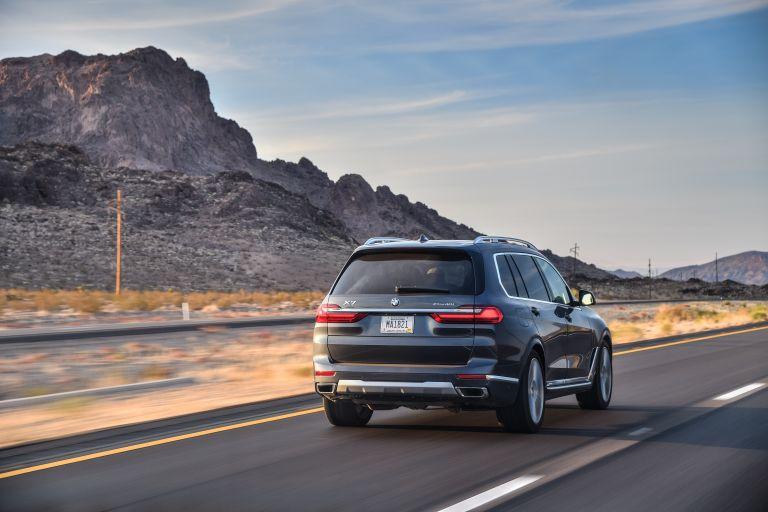 2018 BMW X7 xDrive 40i 541748