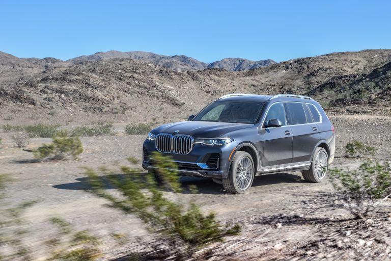 2018 BMW X7 xDrive 40i 541763