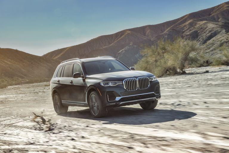 2018 BMW X7 xDrive 40i 541766