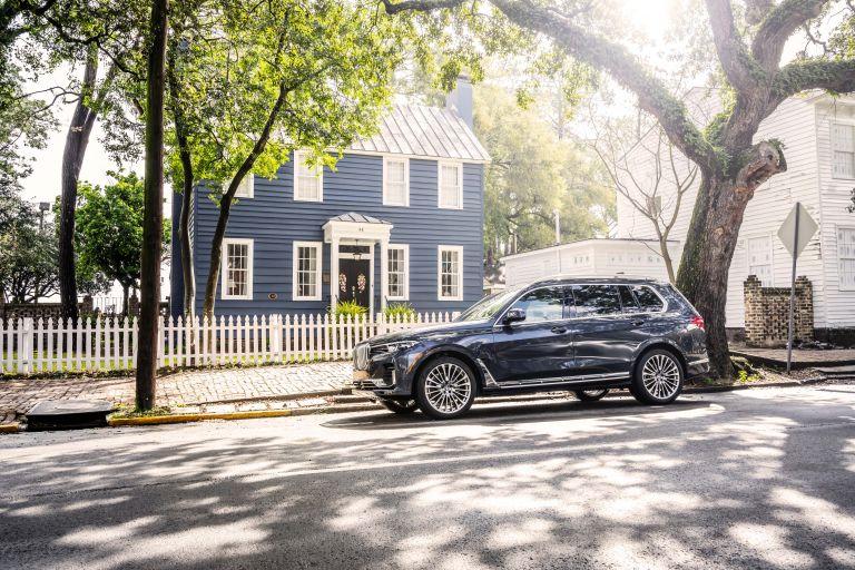 2018 BMW X7 xDrive 40i 541770