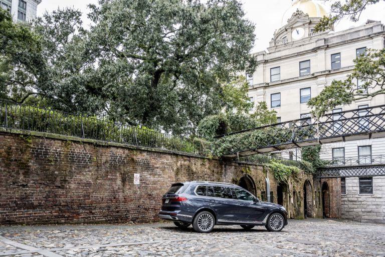 2018 BMW X7 xDrive 40i 541774