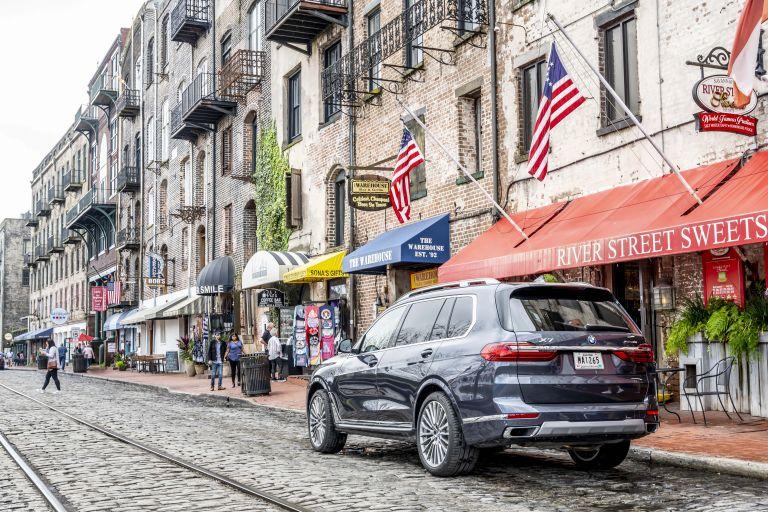 2018 BMW X7 xDrive 40i 541775
