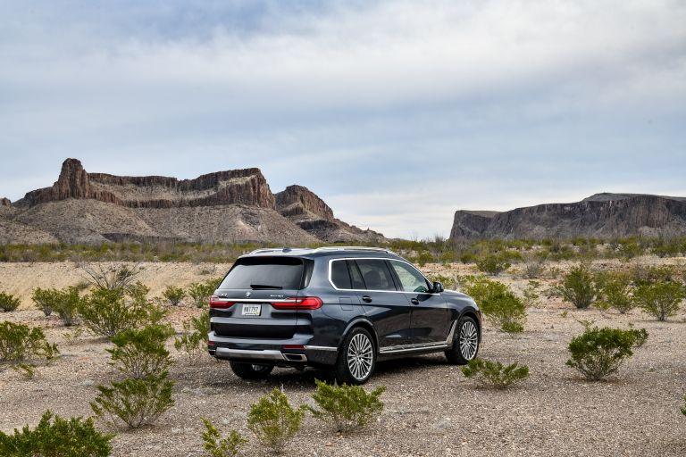 2018 BMW X7 xDrive 40i 541778