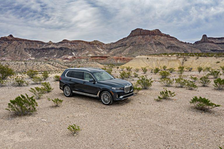 2018 BMW X7 xDrive 40i 541779