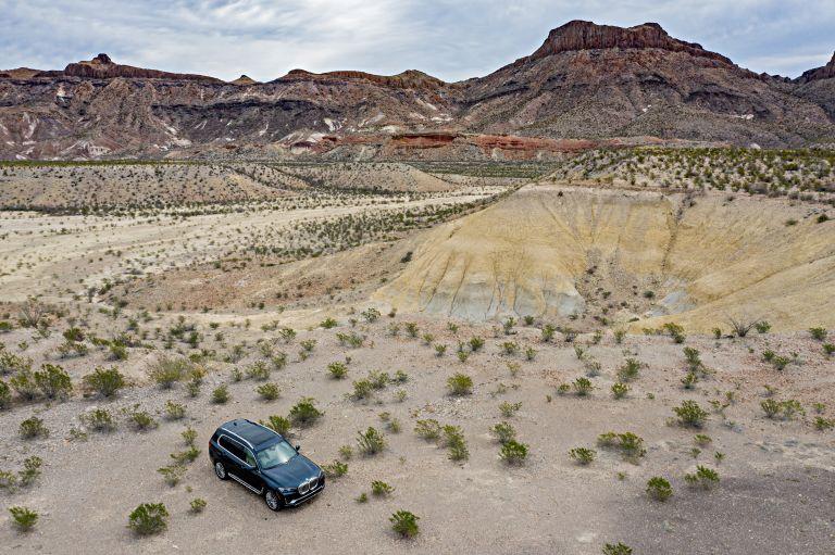 2018 BMW X7 xDrive 40i 541780