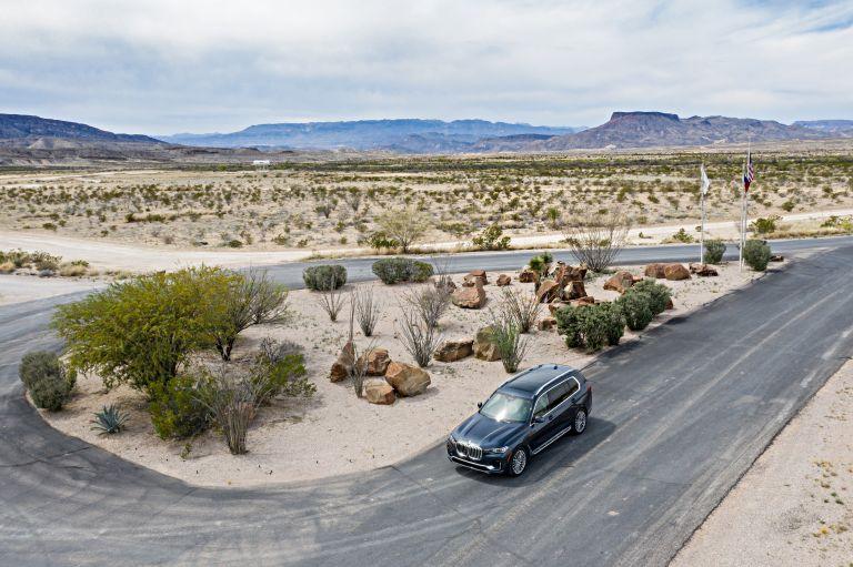 2018 BMW X7 xDrive 40i 541781