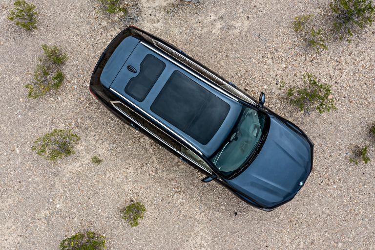 2018 BMW X7 xDrive 40i 541786