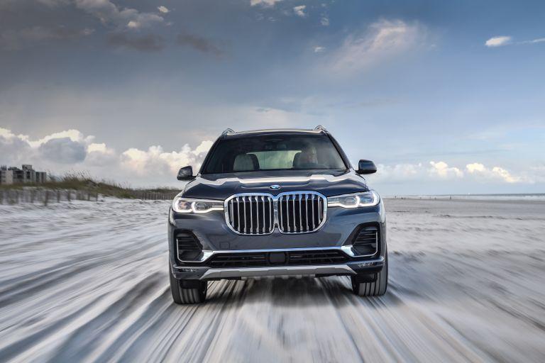 2018 BMW X7 xDrive 40i 541797