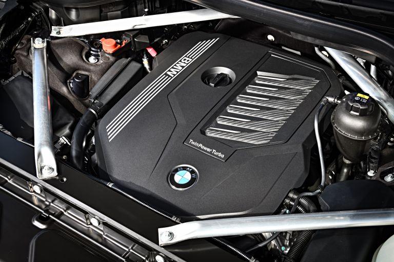 2018 BMW X7 xDrive 40i 541809