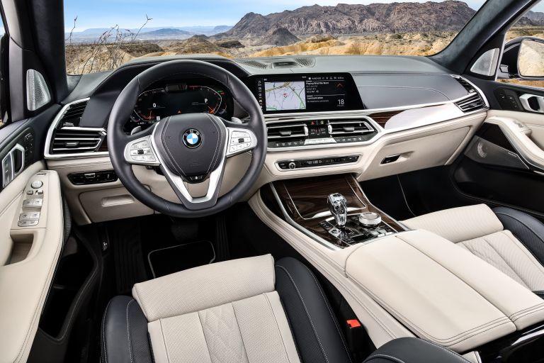 2018 BMW X7 xDrive 40i 541812