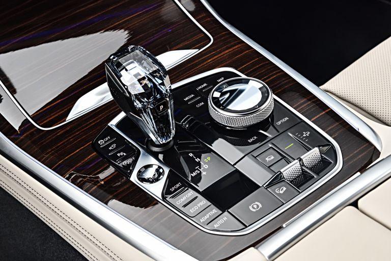 2018 BMW X7 xDrive 40i 541814