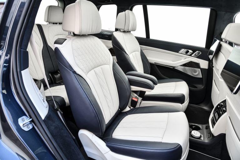 2018 BMW X7 xDrive 40i 541817
