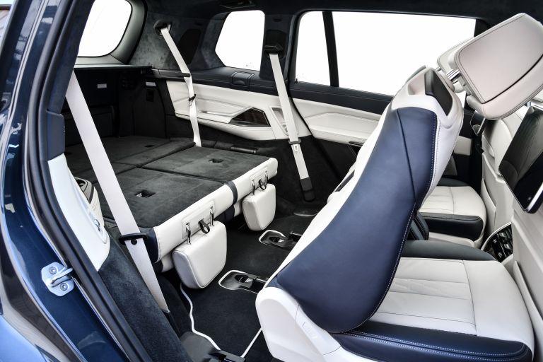 2018 BMW X7 xDrive 40i 541822