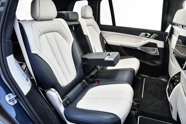 2018 BMW X7 xDrive 40i 541827