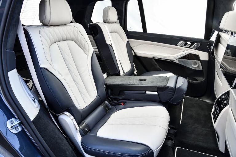 2018 BMW X7 xDrive 40i 541829