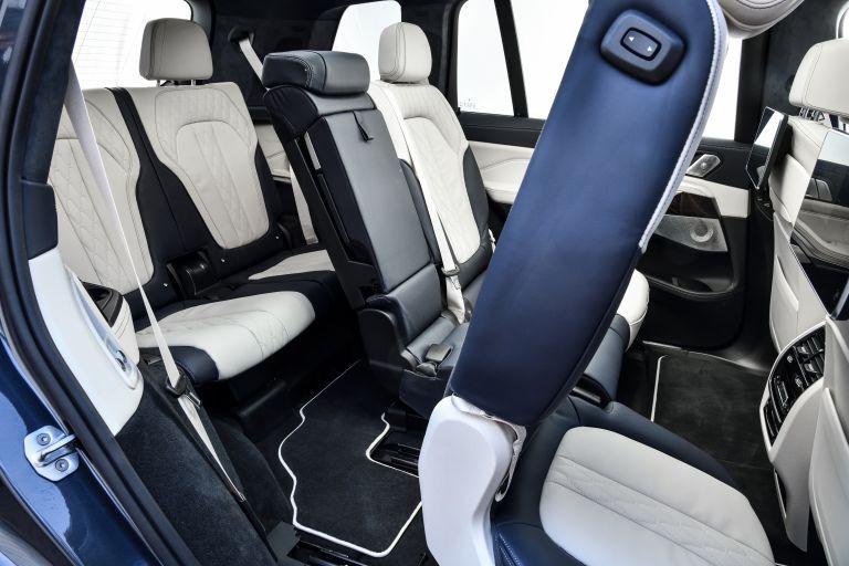 2018 BMW X7 xDrive 40i 541833