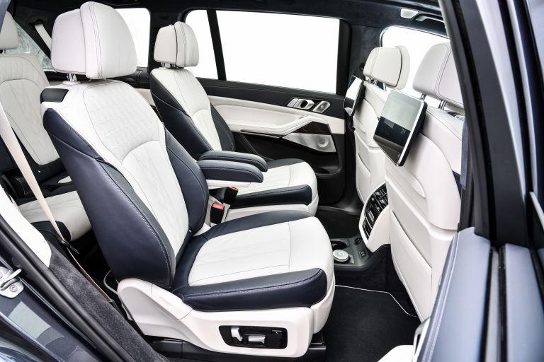 2018 BMW X7 xDrive 40i 541835