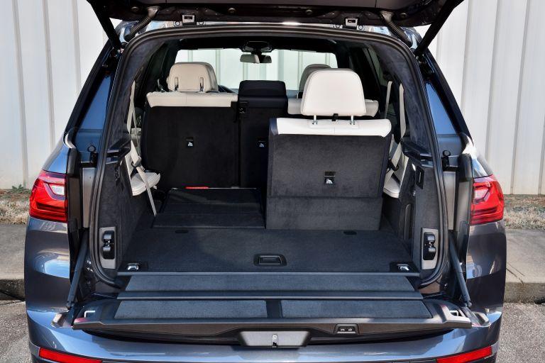 2018 BMW X7 xDrive 40i 541845