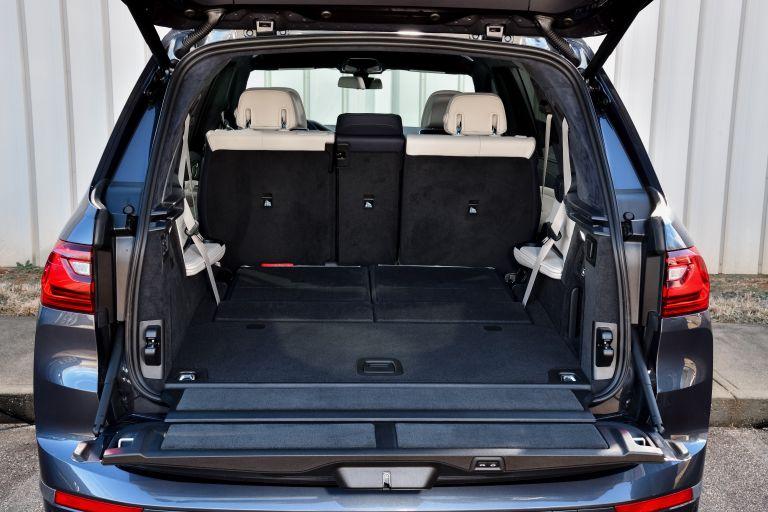 2018 BMW X7 xDrive 40i 541846