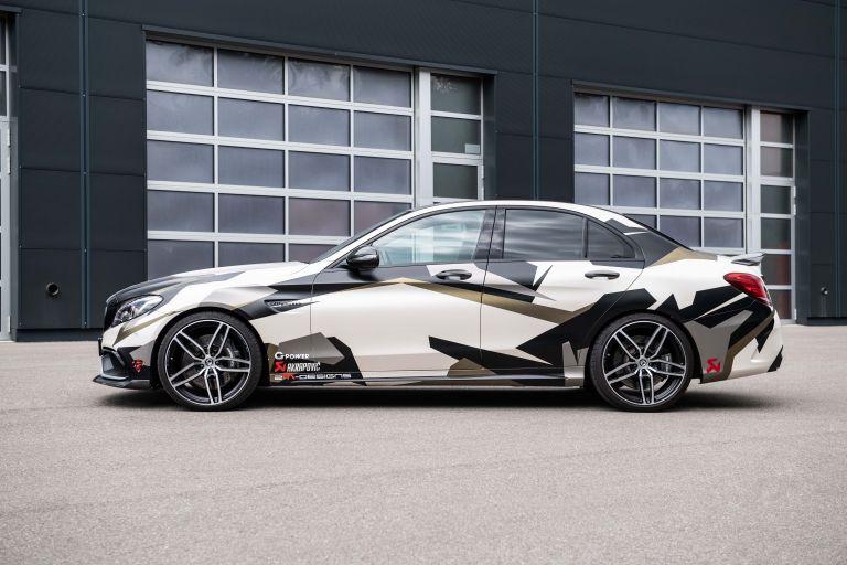 2018 Mercedes-AMG C 63 by G-Power 514771