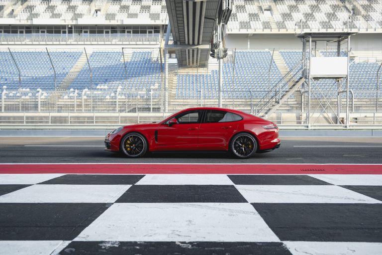 2018 Porsche Panamera GTS 514789