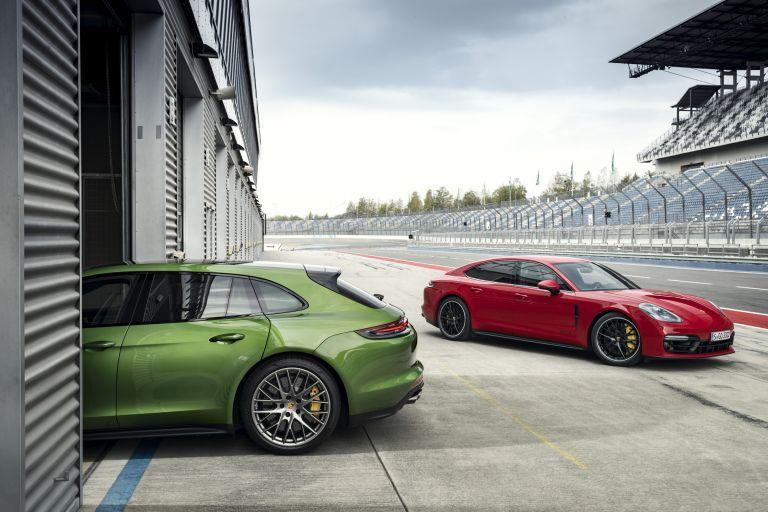 2018 Porsche Panamera GTS 514796