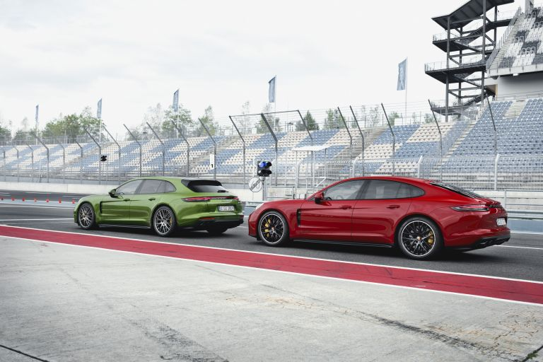 2018 Porsche Panamera GTS 514798