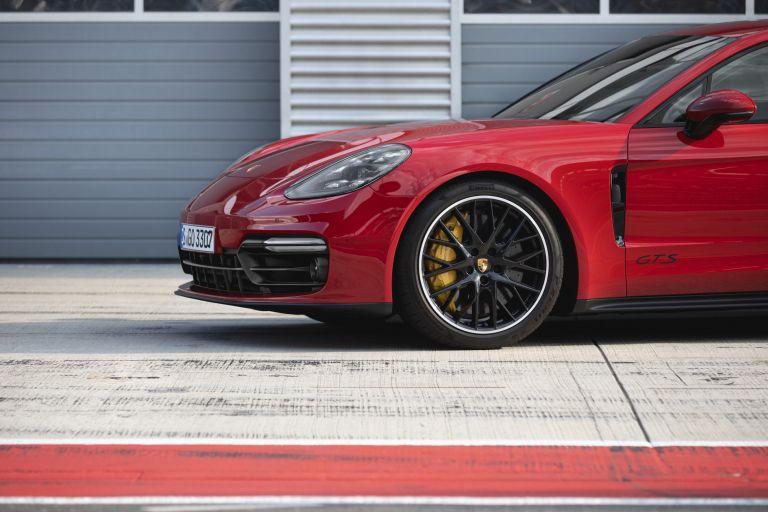 2018 Porsche Panamera GTS 514799