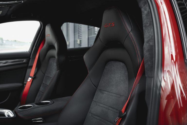 2018 Porsche Panamera GTS 514805