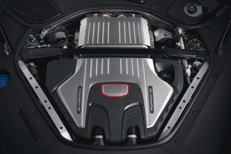 2018 Porsche Panamera GTS 514807