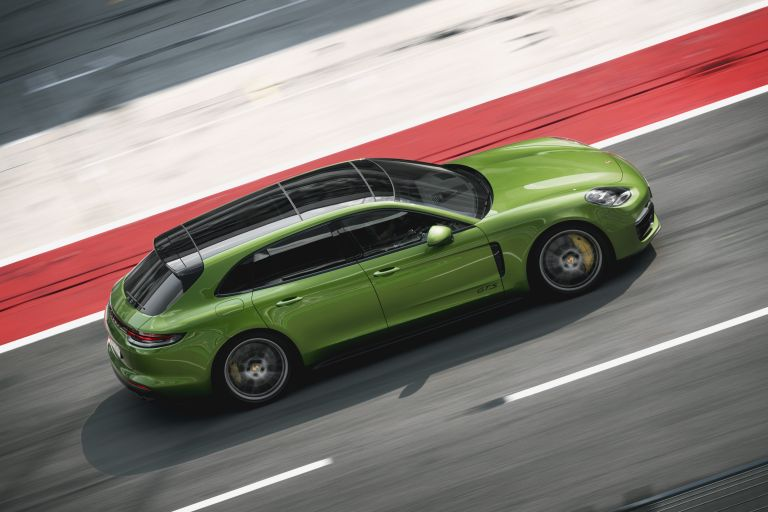 2018 Porsche Panamera GTS Sport Turismo 514815