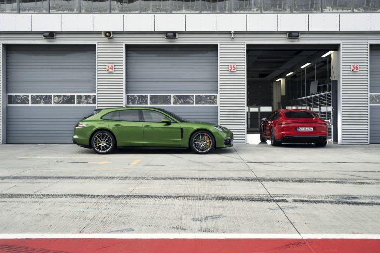 2018 Porsche Panamera GTS Sport Turismo 514818