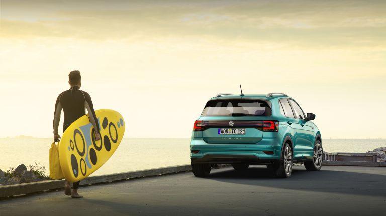 2019 Volkswagen T-Cross R-Line 515207