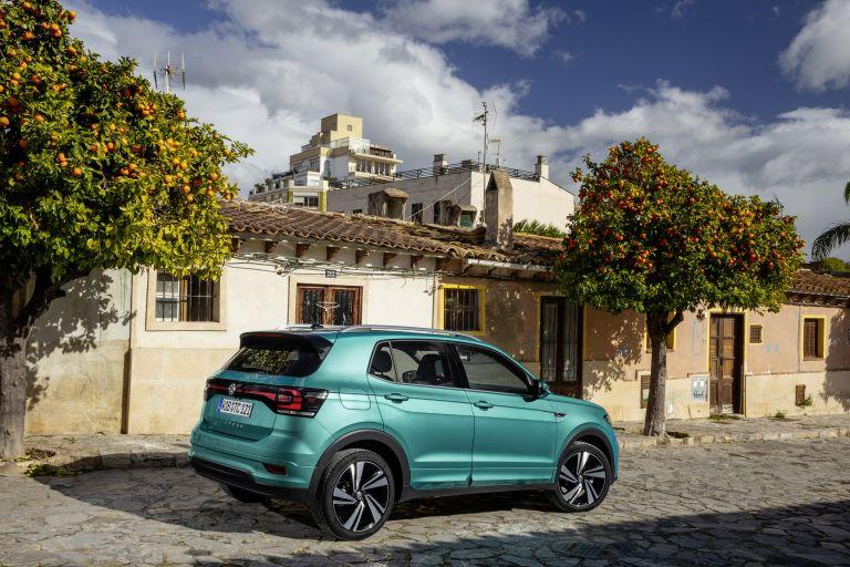 2019 Volkswagen T-Cross R-Line 547971