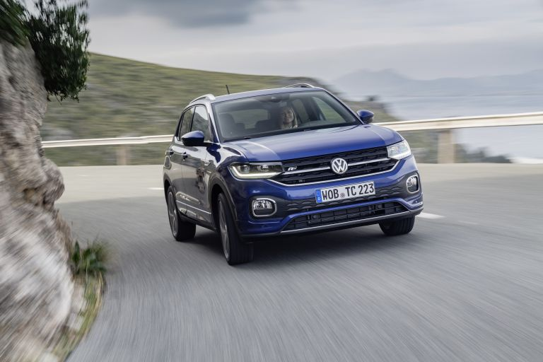 2019 Volkswagen T-Cross R-Line 547982