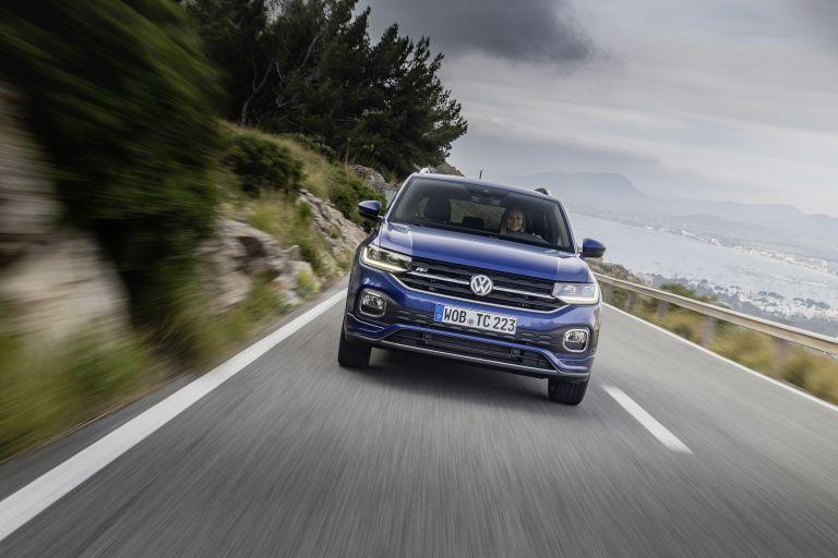2019 Volkswagen T-Cross R-Line 547983