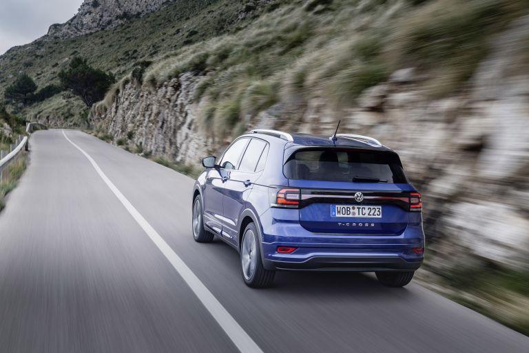 2019 Volkswagen T-Cross R-Line 547985