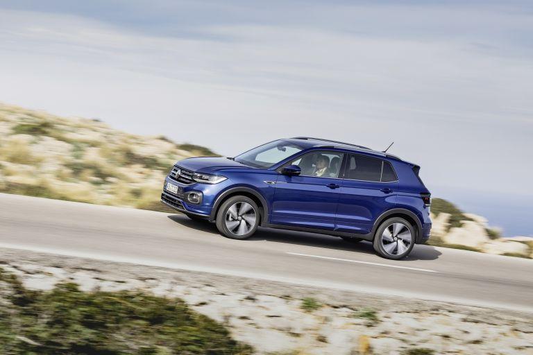 2019 Volkswagen T-Cross R-Line 547987