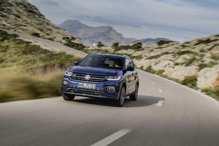 2019 Volkswagen T-Cross R-Line 547990