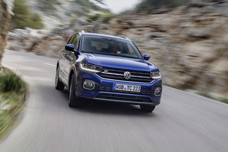 2019 Volkswagen T-Cross R-Line 547994