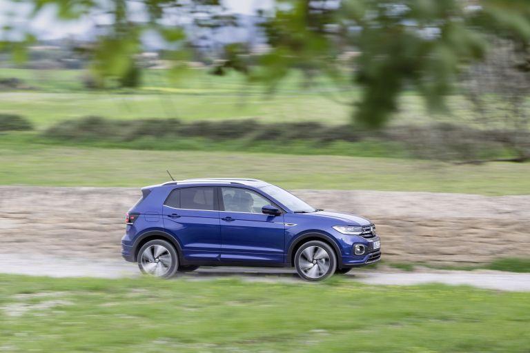 2019 Volkswagen T-Cross R-Line 547995